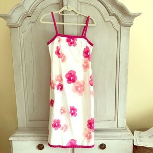 Beautiful Floral Dress - Sz 4